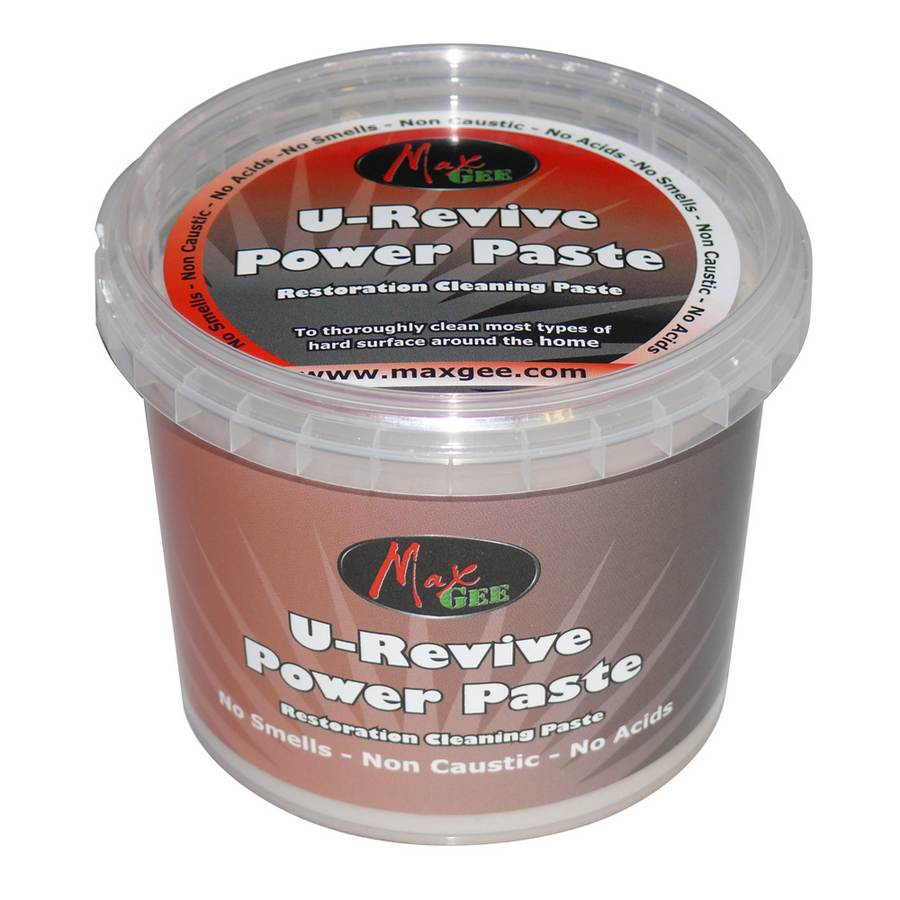 MaxGEE U-Revive Power Paste