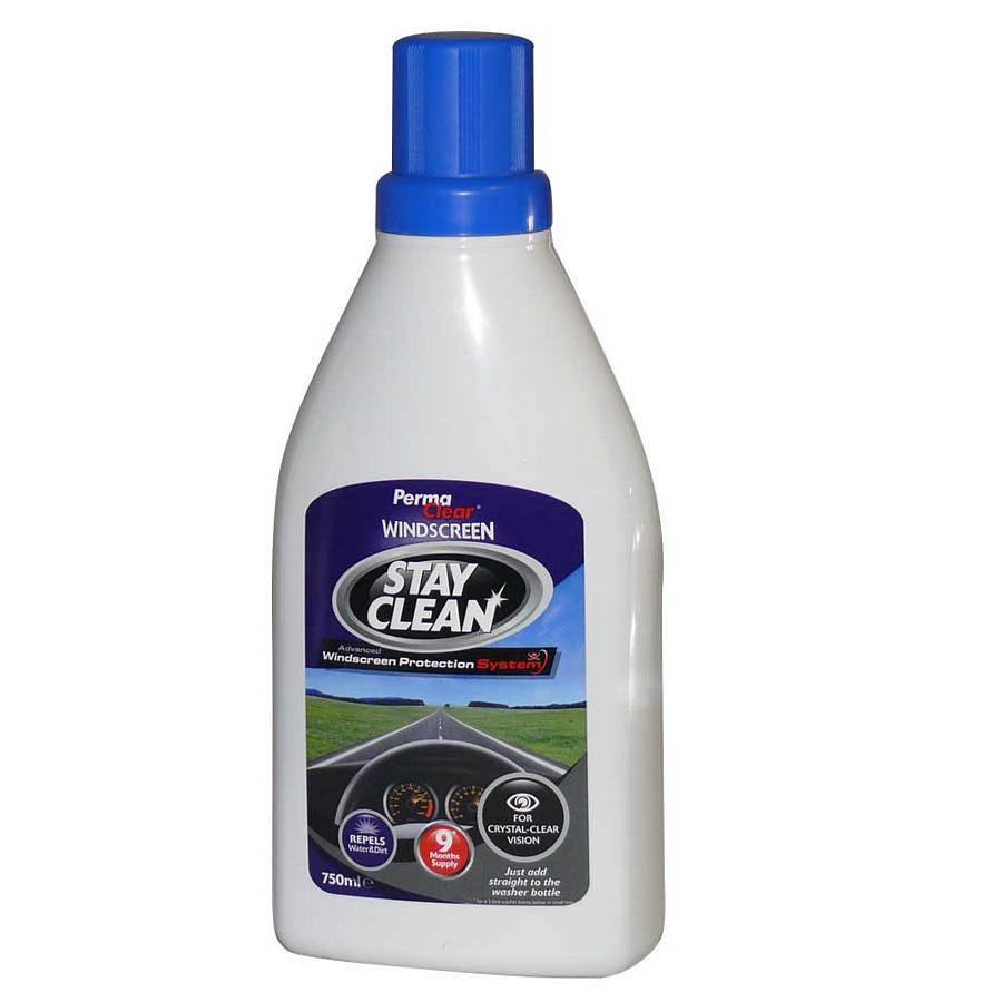 Perma Clear Windscreen Protection System