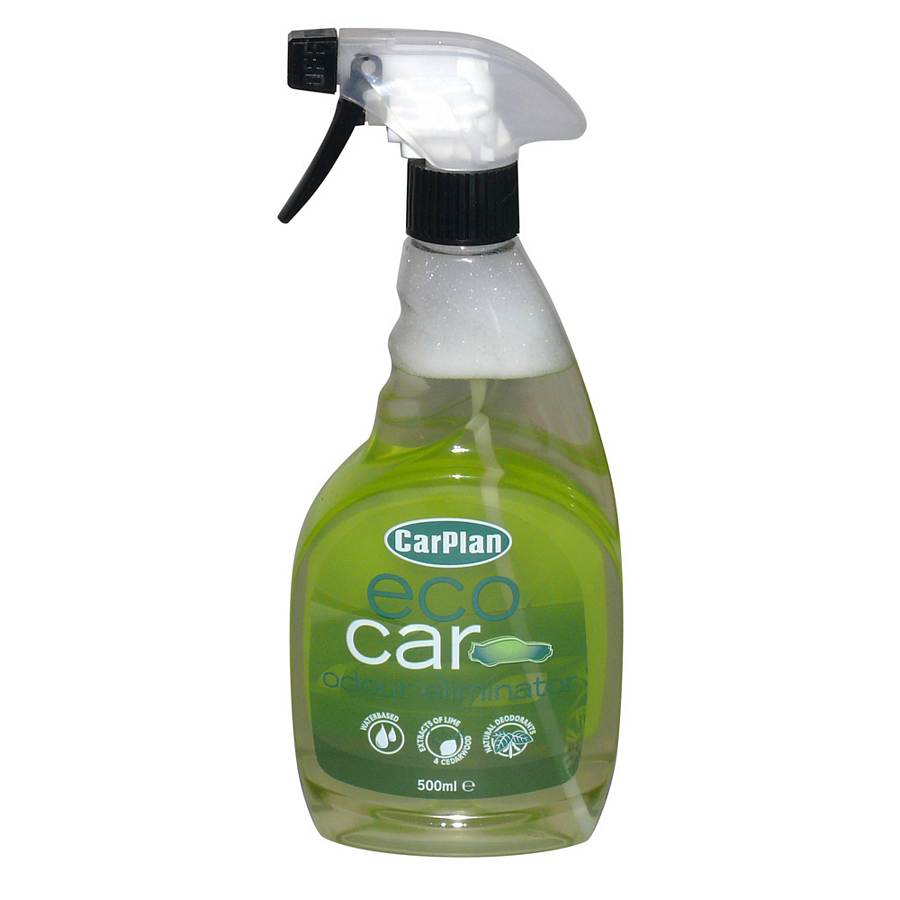 Carplan Eco Car Odour Eliminator 500ml