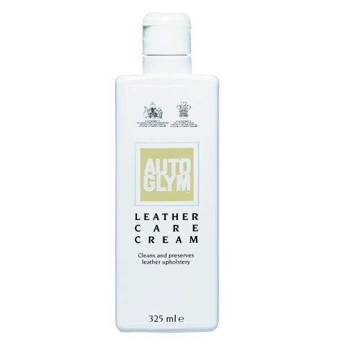 Autoglym Leather Care Cream